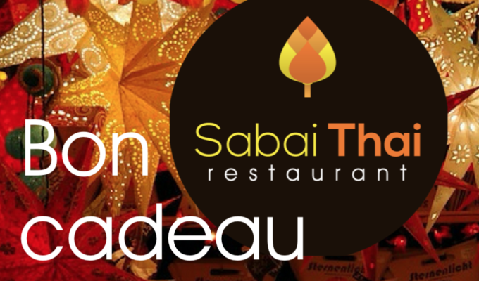 news sabai thai restaurant. Black Bedroom Furniture Sets. Home Design Ideas